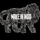 rsz make in india logo